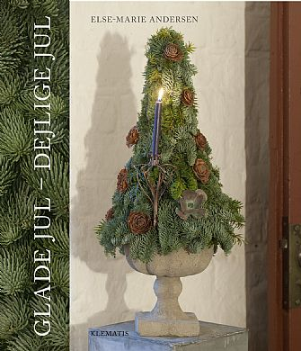 Glade jul – dejlige jul forlaget klematis a s